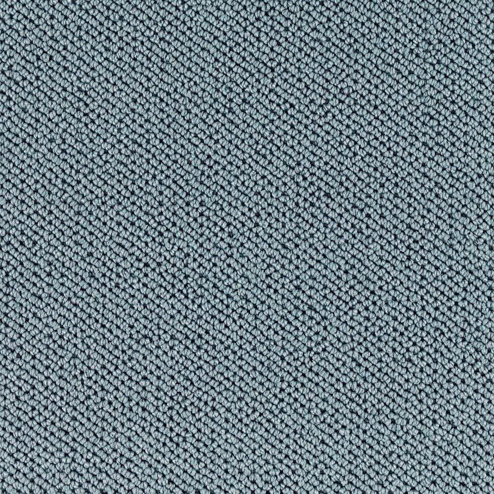 TrafficMASTER Deliverable - Color Ocean Mist 12 ft. Carpet