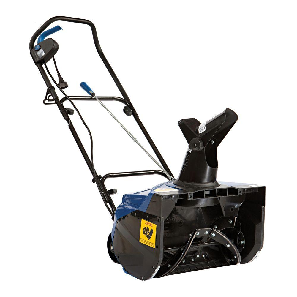 Snow Joe Ultra 18 in. 15 Amp Electric Snow Blower