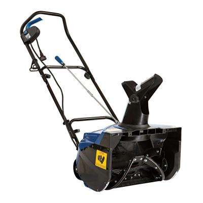 Ultra 18 in. 15 Amp Electric Snow Blower