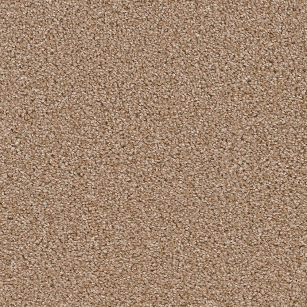 Blazer Candlewood Texture 18 in. x 18 in. Carpet Tile (10