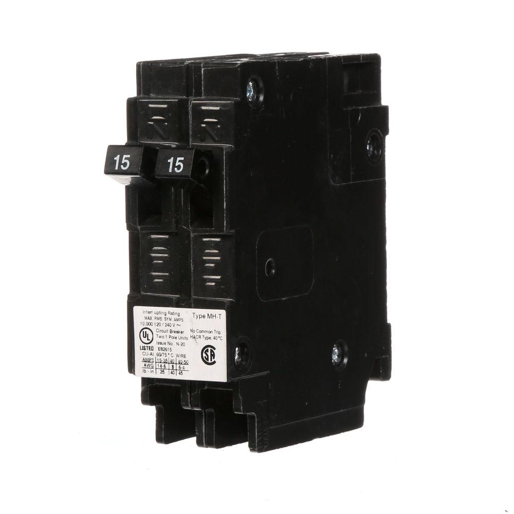 murray tandem breakers mp1515n 64_1000 murray circuit breakers power distribution the home depot  at bakdesigns.co