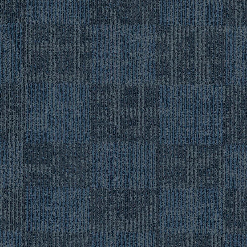 Yates Bios Loop 24 in. x 24 in. Carpet Tile (18 Tiles/Case)