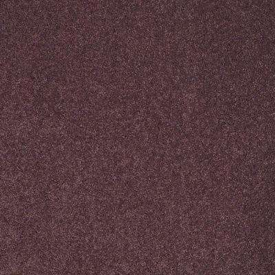 Carpet Sample - Tremendous I - Color Teaberry Texture 8 in. x 8 in.
