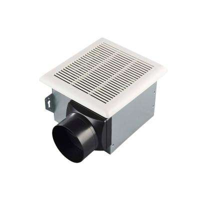 No Cut Installation Bath Fans Bathroom Exhaust Fans