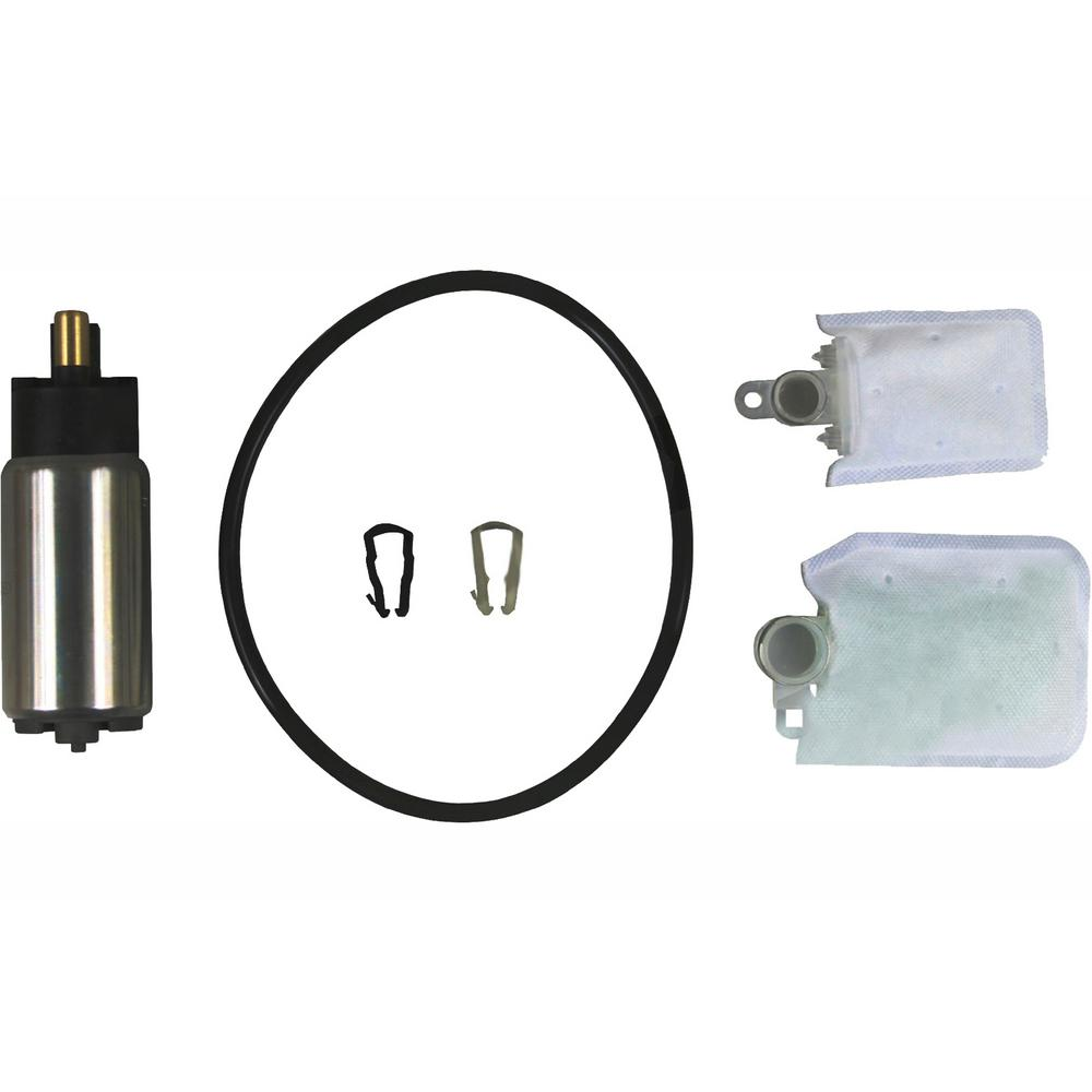 35 Length Rubber B//5L Belt Cross Section D/&D PowerDrive 1433918 TOKHEIM Corp Replacement Belt