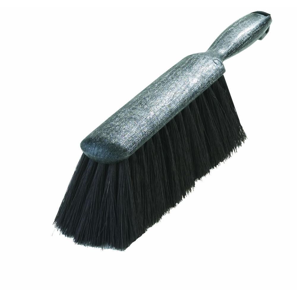12 in. Tampico Counter/Bench Scrub Brush (Case of 12)