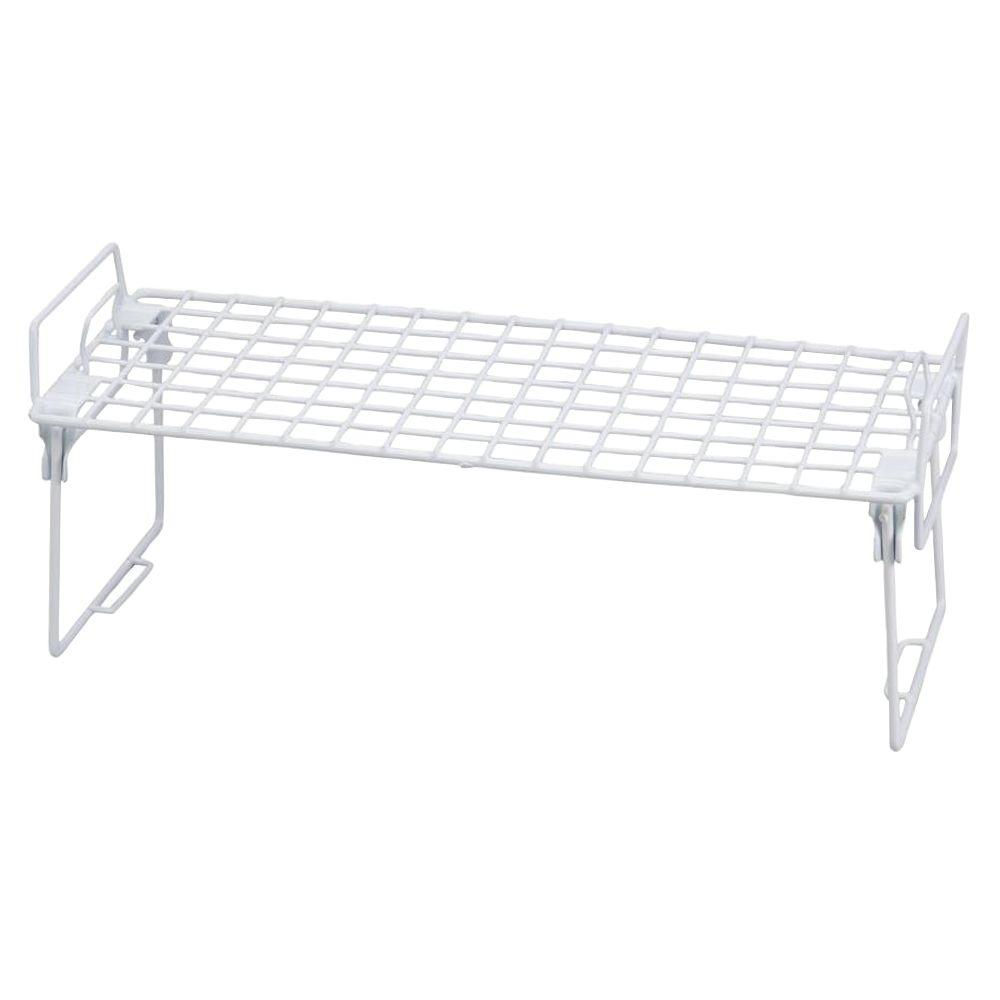 22 in. x 10 in. Kitchen Organizer Rack