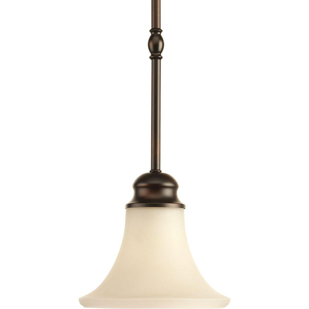 Progress Lighting Applause Collection 1-Light Antique