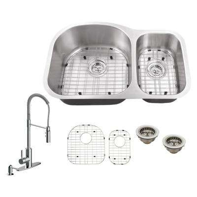 No additional features rectangular ipt sink company undermount all in one undermount stainless steel 315 in 7030 double bowl ipt sink company workwithnaturefo