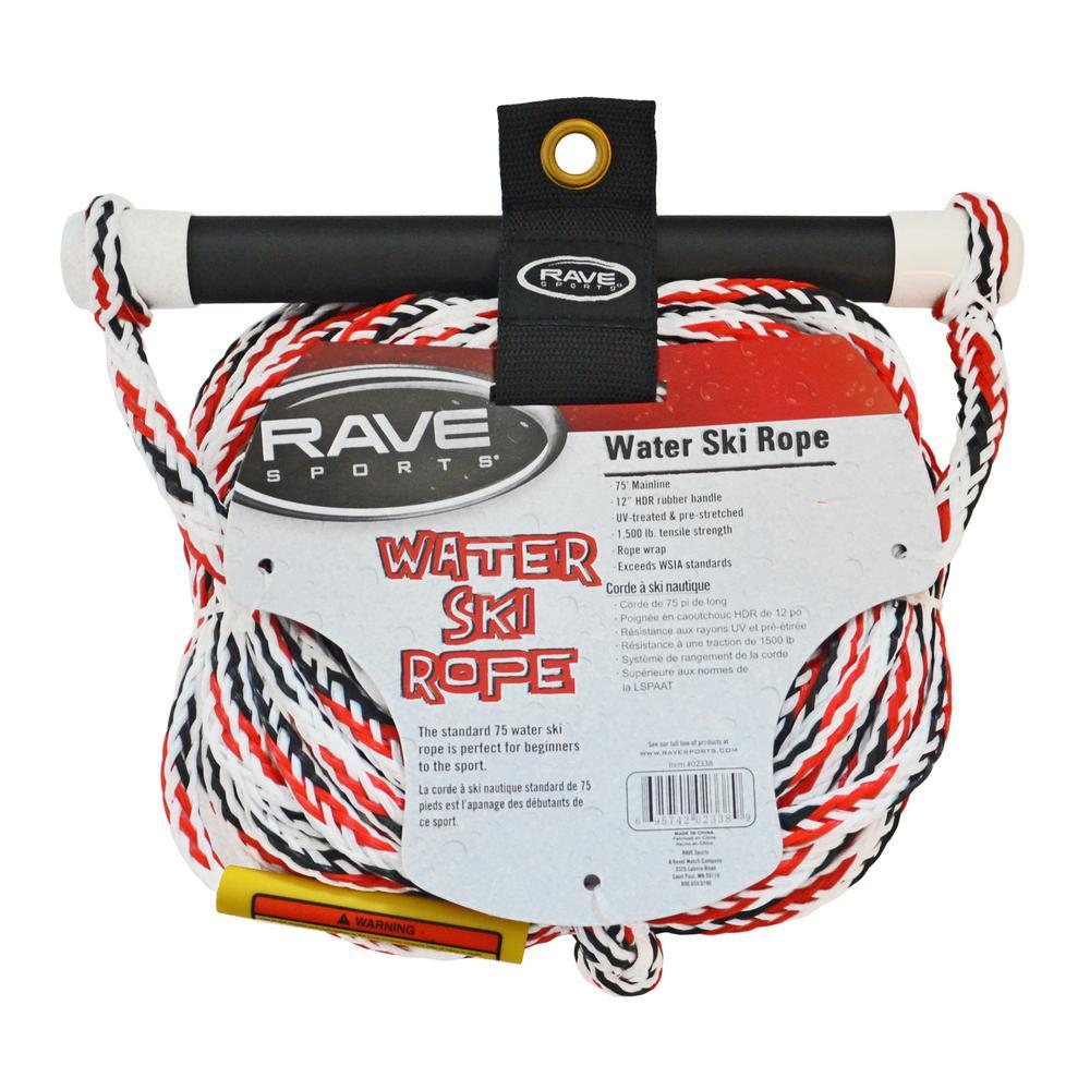RAVE Sports Waterski Rope