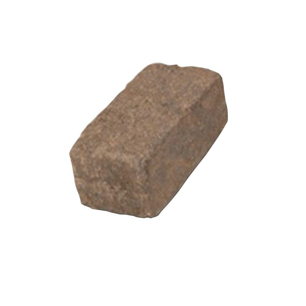 Lakeshore Cobble 5.75 in. x 2.75 in. x 2.25 in. Ashbury