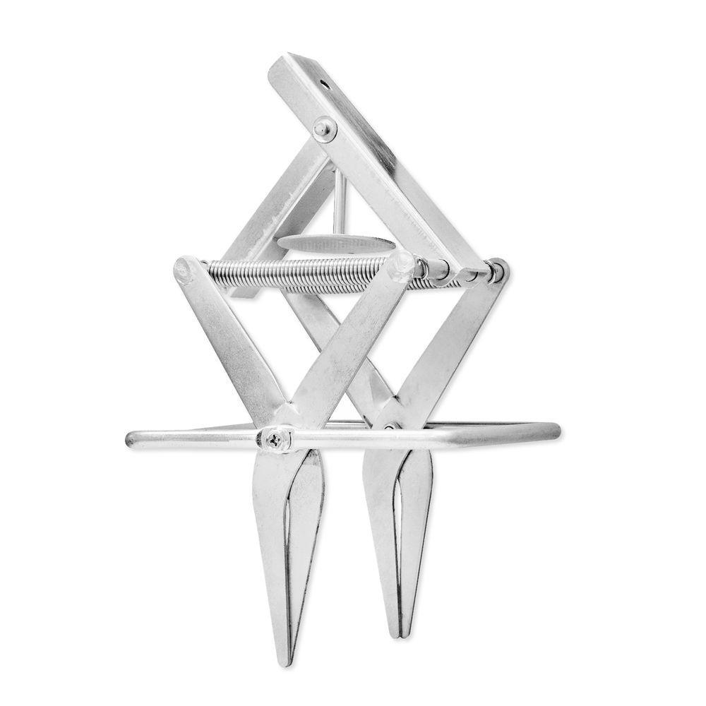 Aspectek Durable and Powerful Easy Setting Scissor-Jawed Mole Trap and... by Aspectek