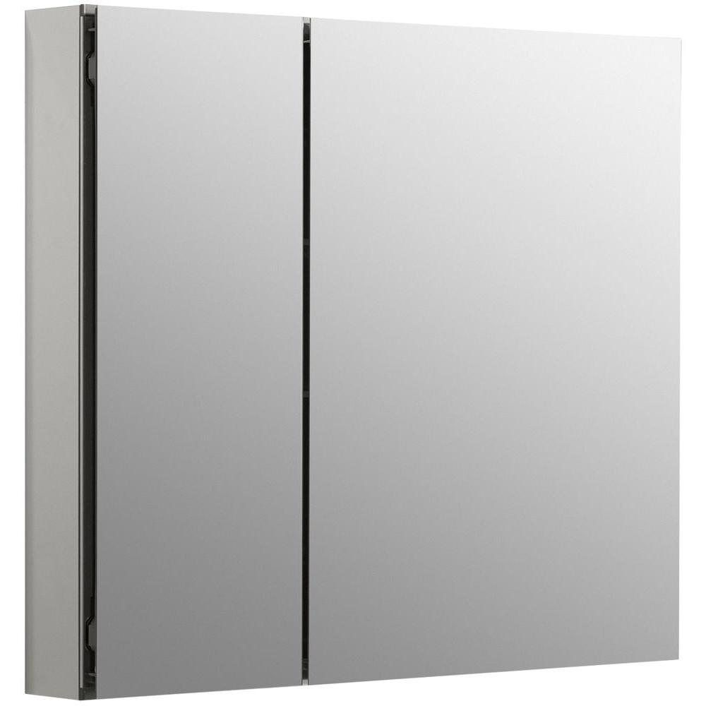 KOHLER CLC 30 in. x 26 in. Recessed or Surface Mount Medicine Cabinet
