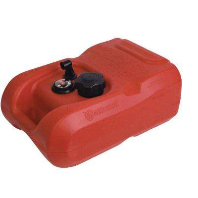 3 Gal. Fuel Tank EPA Compliant with Gauge