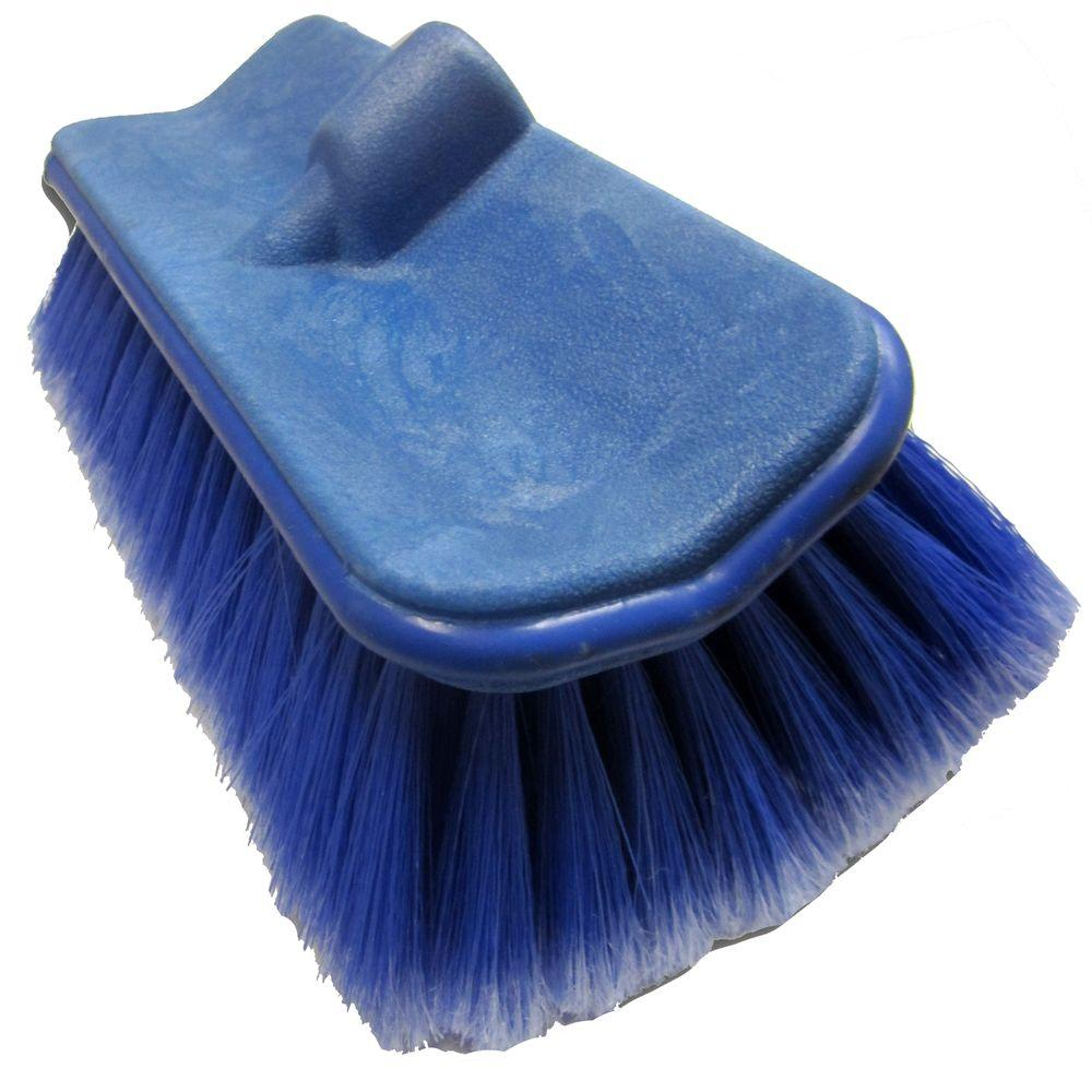 Water Flow Thru Large Flo-Brush for Extend-A-Flo Wash Brush Handle