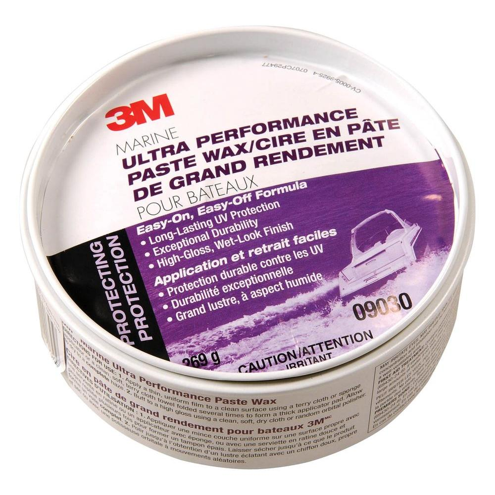 9.5 oz. Marine Ultra Performance Paste Wax