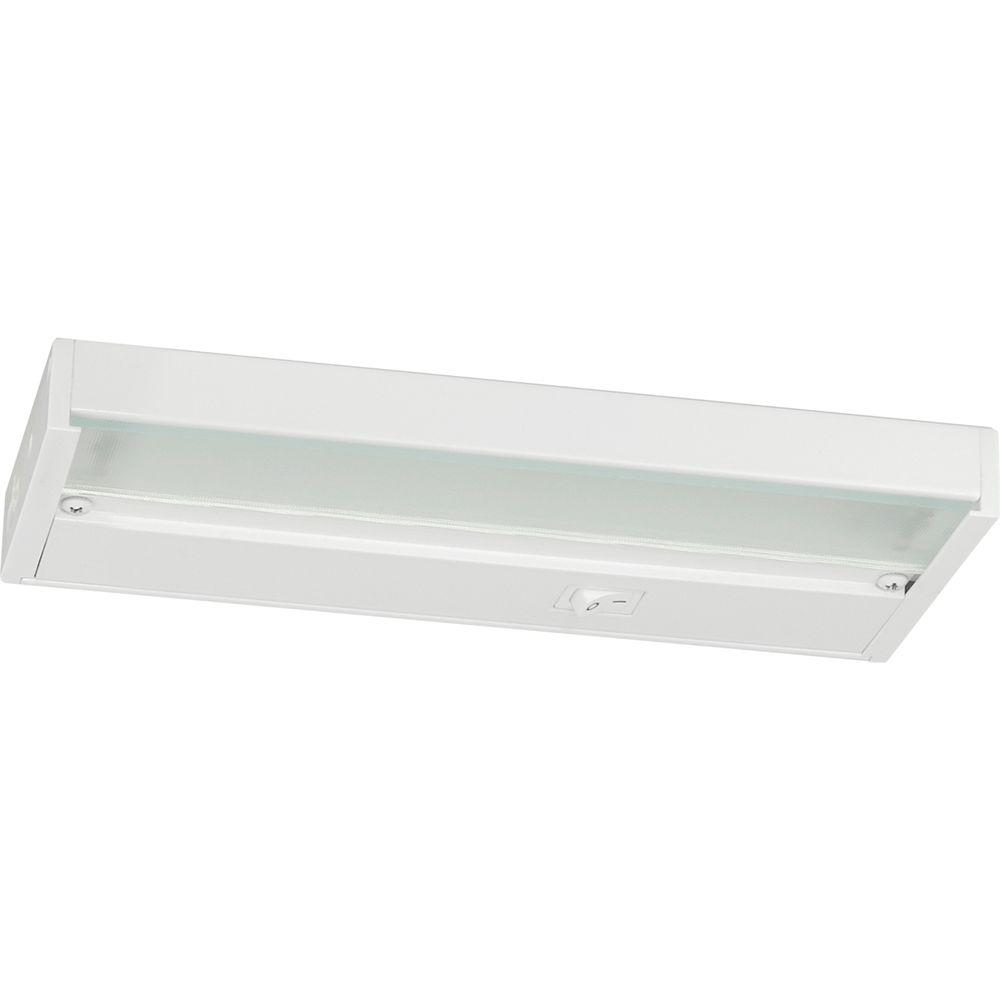 Led Light Fixture Too Bright: GE Enbrighten 24 In. LED Direct Wire Under Cabinet Light