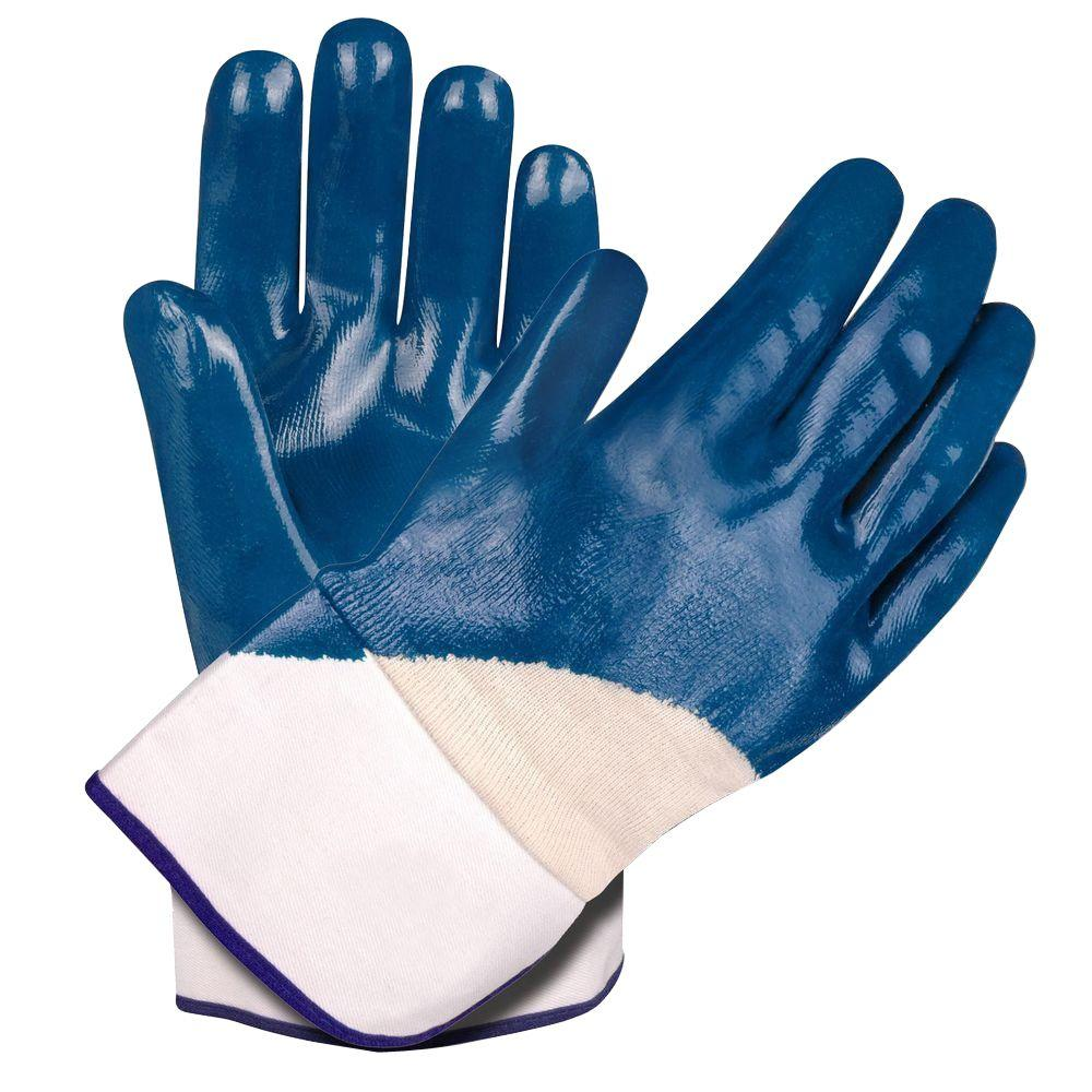 Stanley Large Premium Nitrile Coated Work Glove-DISCONTINUED