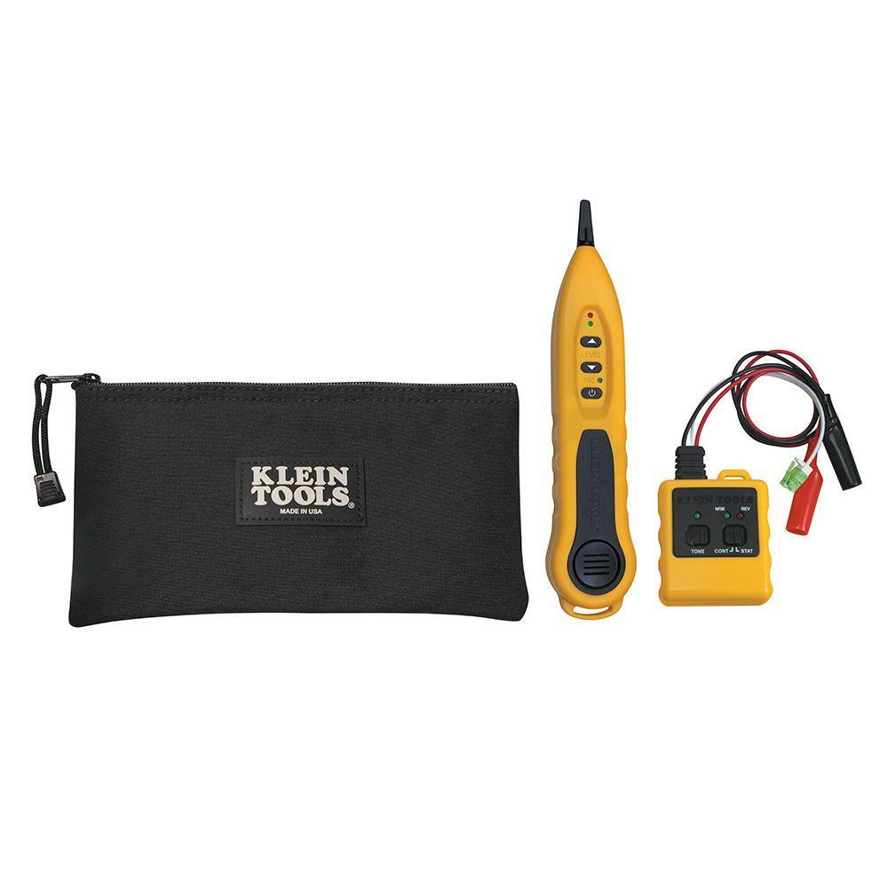 Klein Tools Tone Cube and Probe Plus Kit by Klein Tools