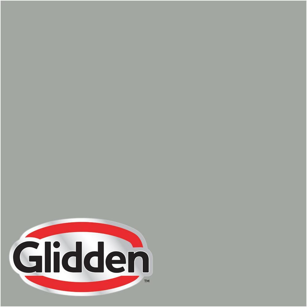 Glidden Premium 5 Gal Hdgcn12u Woodlawn Semi Gloss Latex Exterior Paint Hdgcn12upx 05s The Home Depot