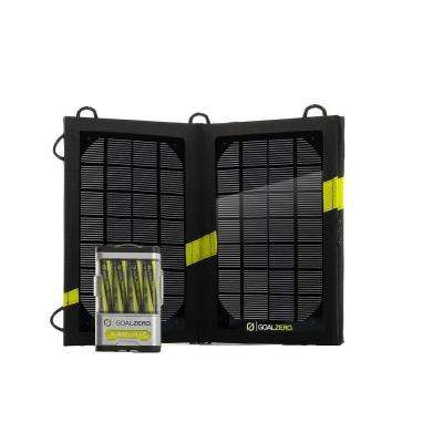 Guide 10 Plus 7-Watt Solar Recharging Kit