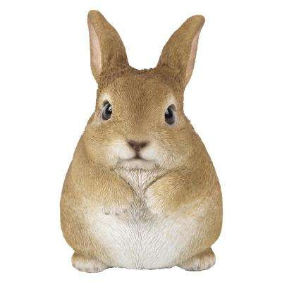 Fat Rabbit Statue