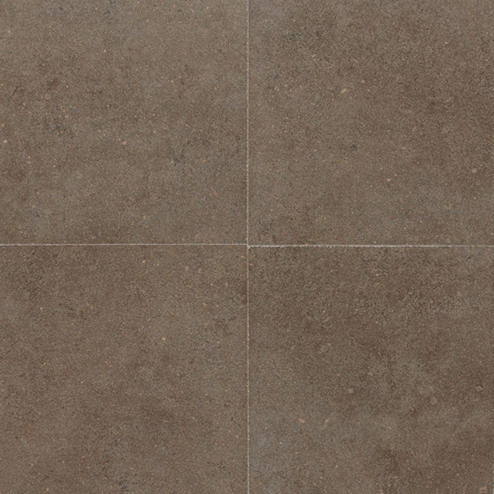 Daltile city view neighborhood park 18 in x 18 in for 10 x 18 square feet