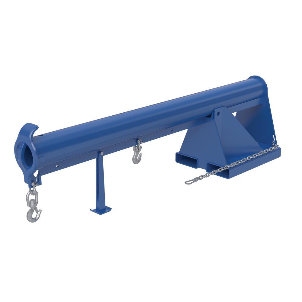 Vestil Non-Telescoping Lift Boom Fork