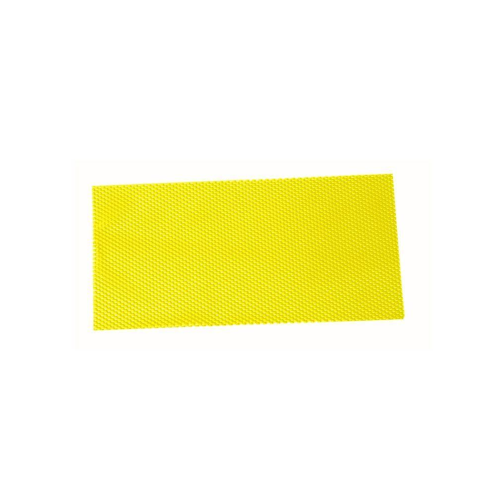 Viper Tool Storage 18 in. x 12 ft. Roll Drawer Liner in Yellow