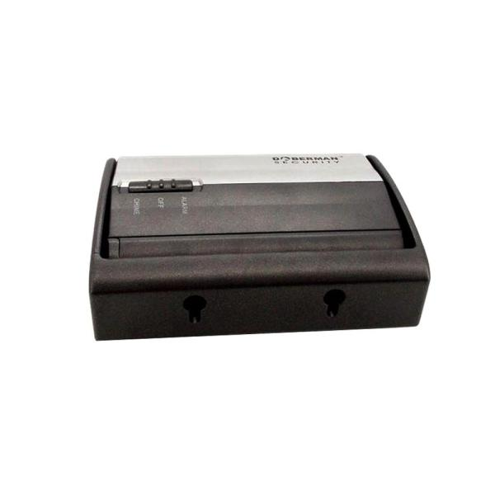Doberman Security Home Motion Detector Alarm System Se 0104 The Home Depot
