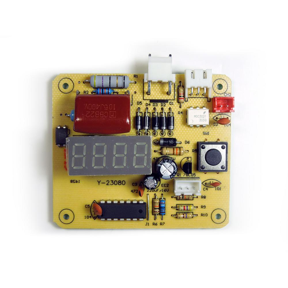 EcoSmart Tankless Electric Water Heater Control Board
