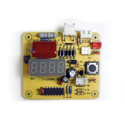 Tankless Electric Water Heater Control Board