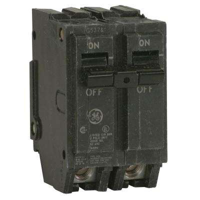 Q-Line 60 Amp 2 in. Double Pole Circuit Breaker