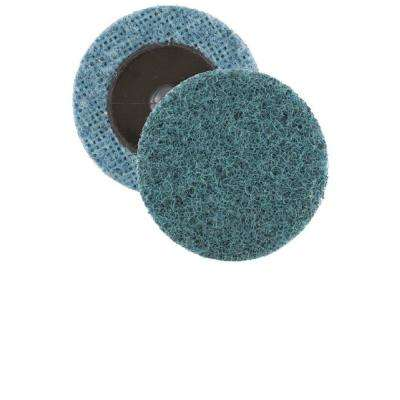 Merlin2 QC Surface Conditioning Disc Blue - Fine