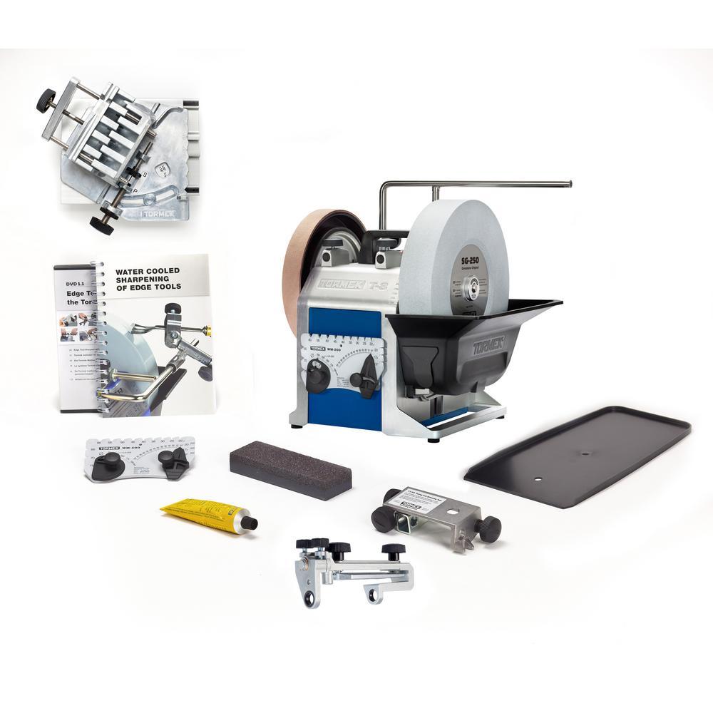 T8 Drilling Kit