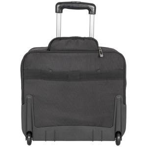 cc32e5f511f1 Heritage 15.6 in. and 17 in. 1680D Polyester Triple Compartment Top ...