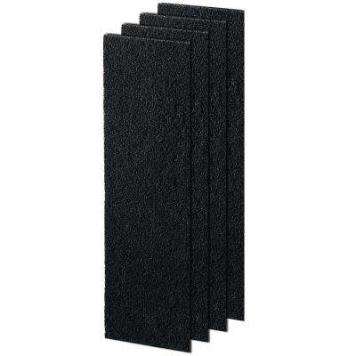 AeraMax Carbon Filter for 90/100/DX5 Air Purifiers (4-Pack)