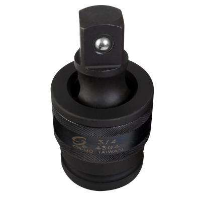 3/4 in. Drive Socket Impact Universal Joint