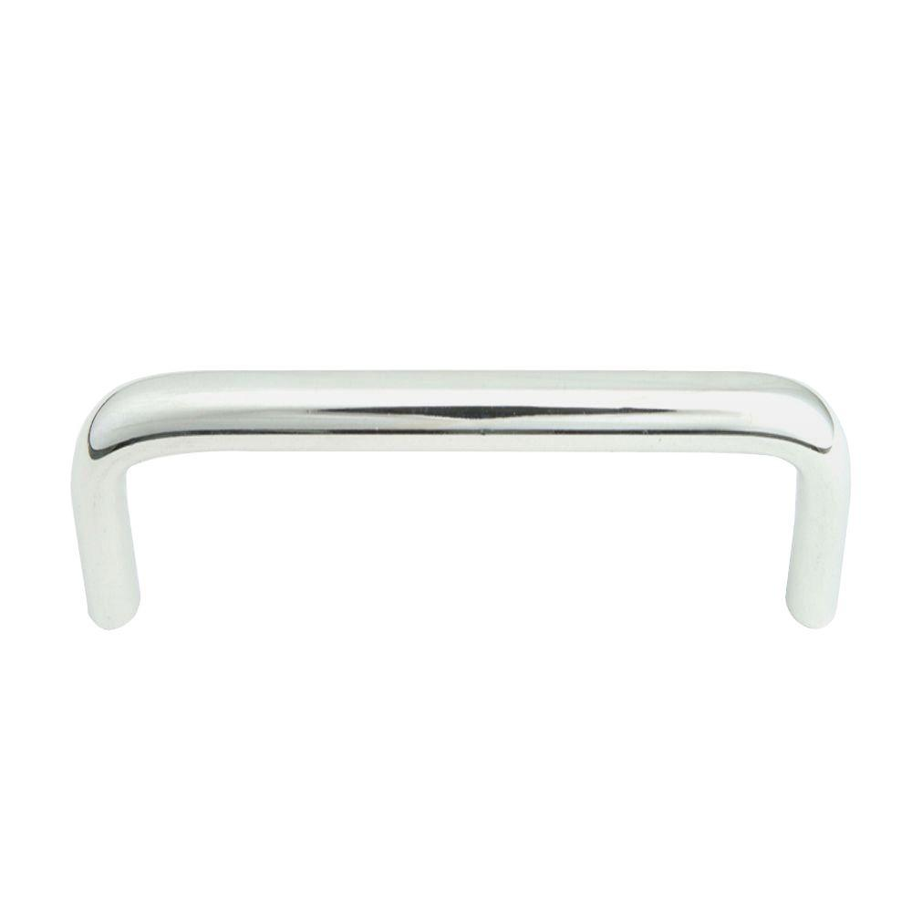 Polished Chrome Wire Pull