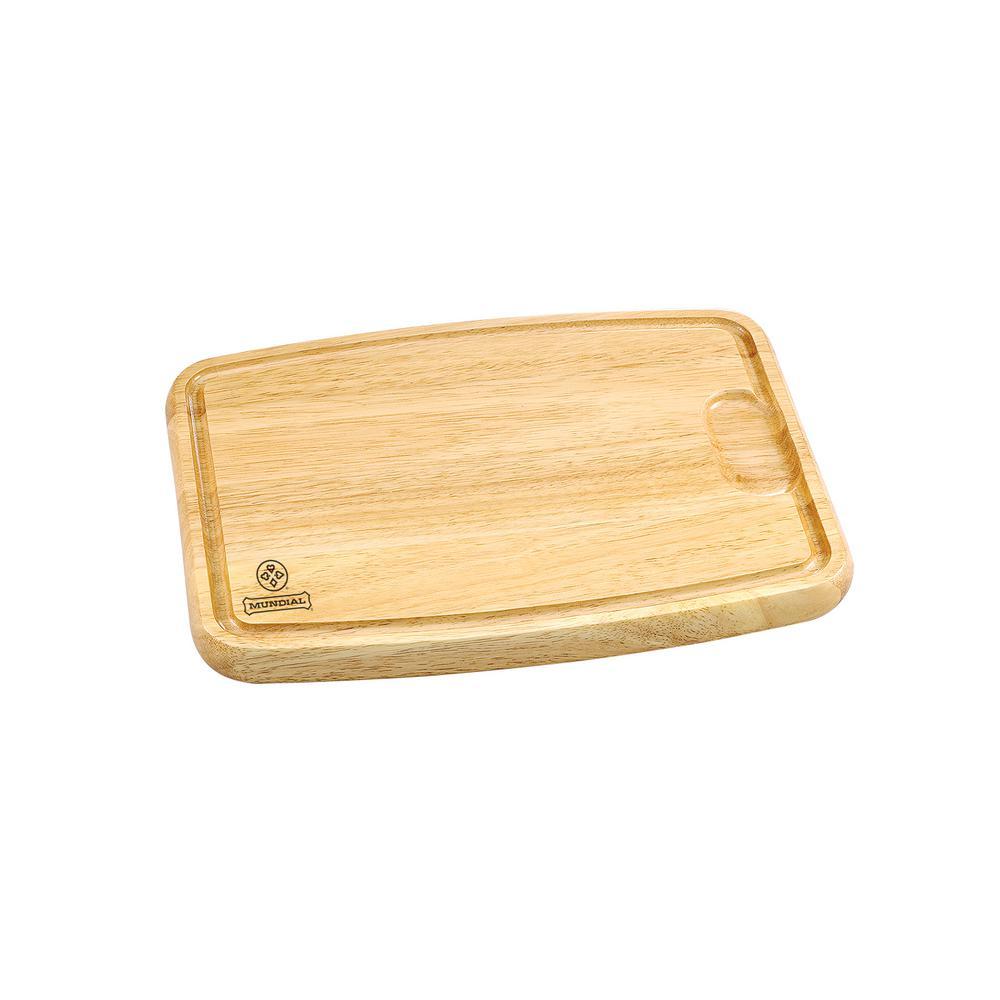 Solid Wood Cutting Board Medium