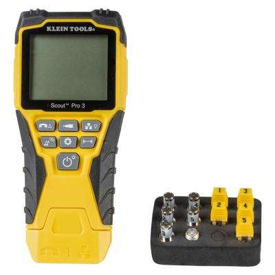 Scout Pro 3 Tester Kit