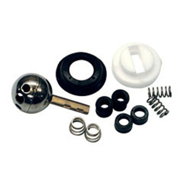 Danco Repair Kit For Delta W 212ss Ball 86971 The Home Depot