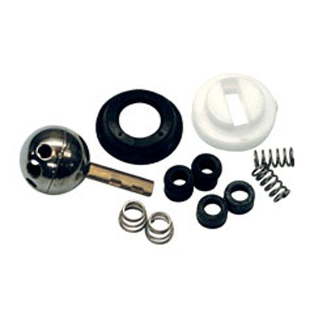 DANCO Repair Kit for Delta W/212SS Ball-86971 - The Home Depot