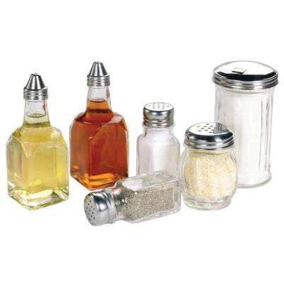 Oil and Vinegar Dispensing Bottle Set