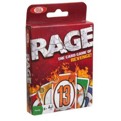 Rage Card Game