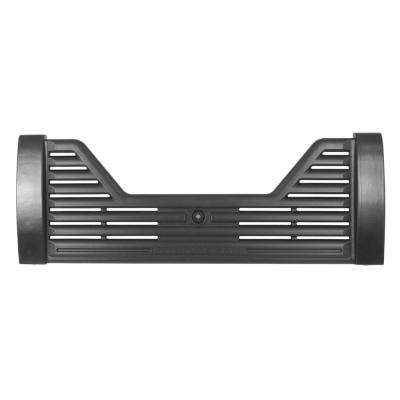Louvered Tail Gate