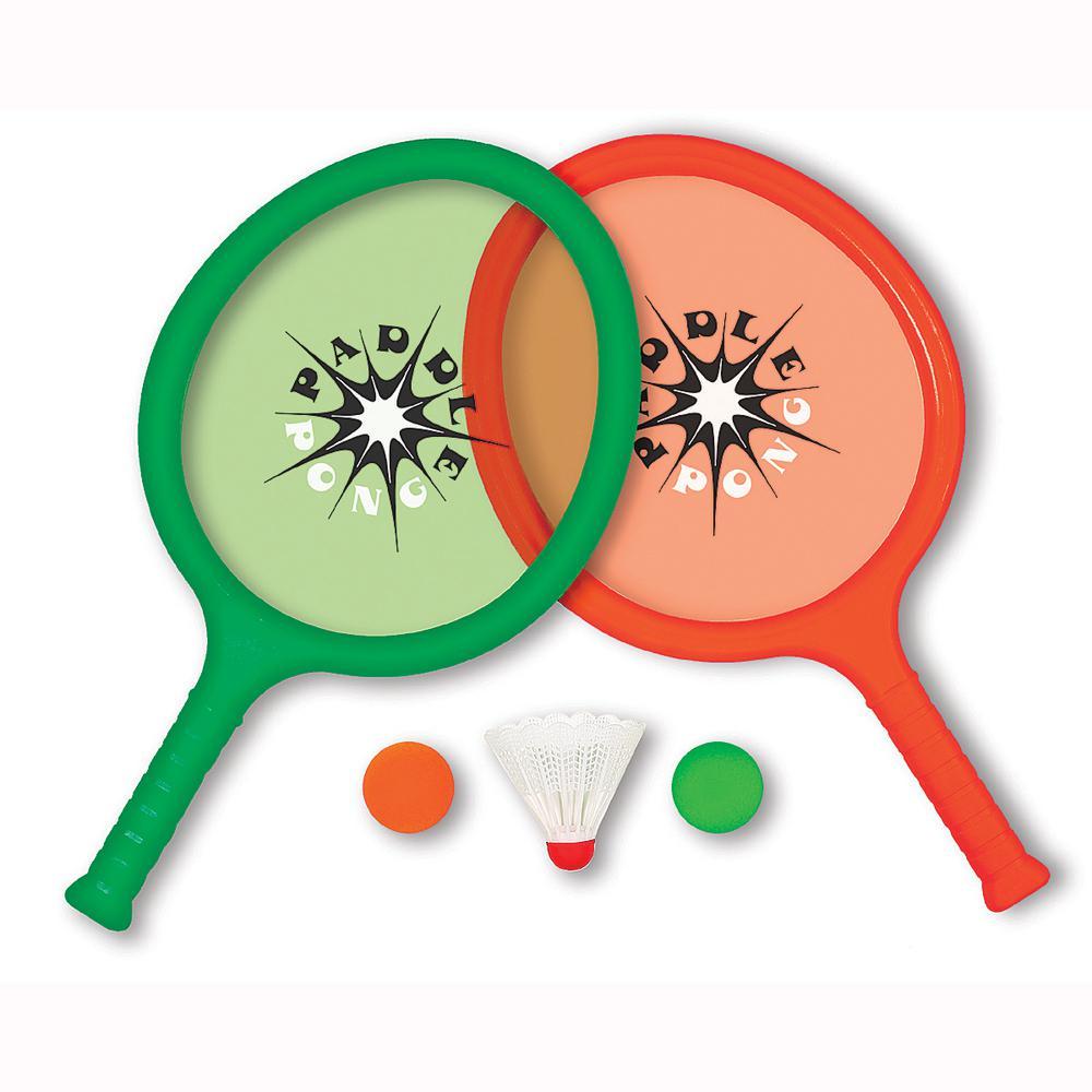 Paddle Pong Paddle Game