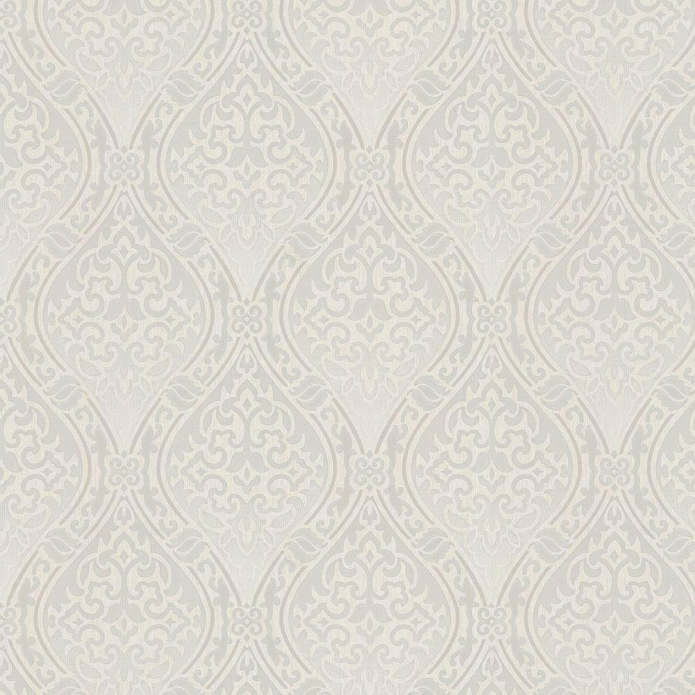 Graham & Brown 56 sq. ft. Labyrinth Stone Wallpaper