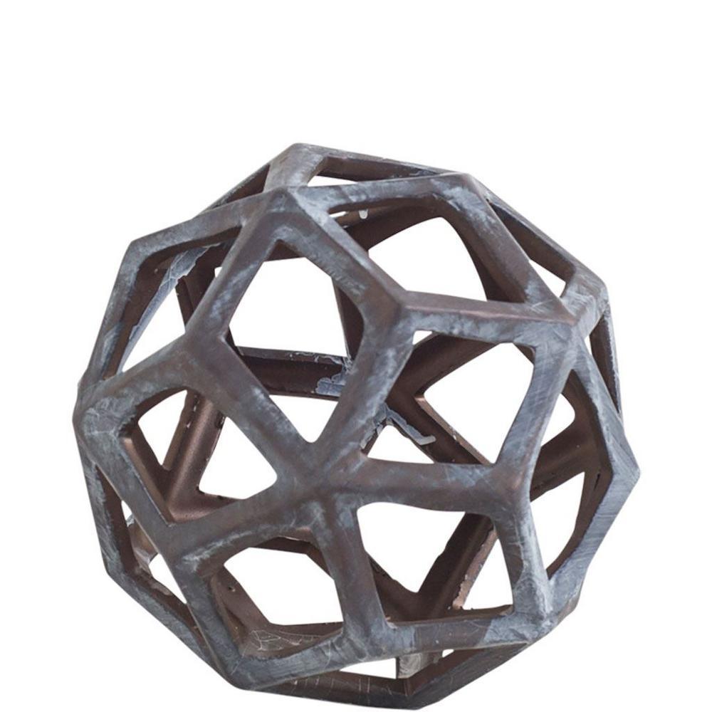 Geom I Decorative Object