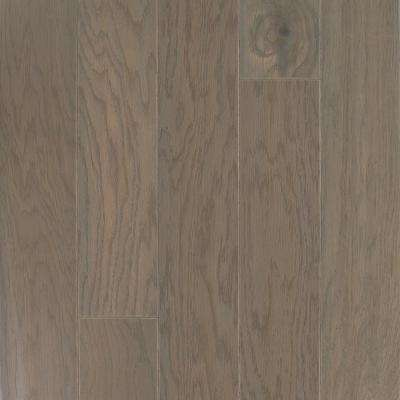 Carvers Creek Sandstone Oak 1/2 in. Thick x 5 in. Wide x Random Length Engineered Hardwood Flooring (19.69 sq. ft./case)
